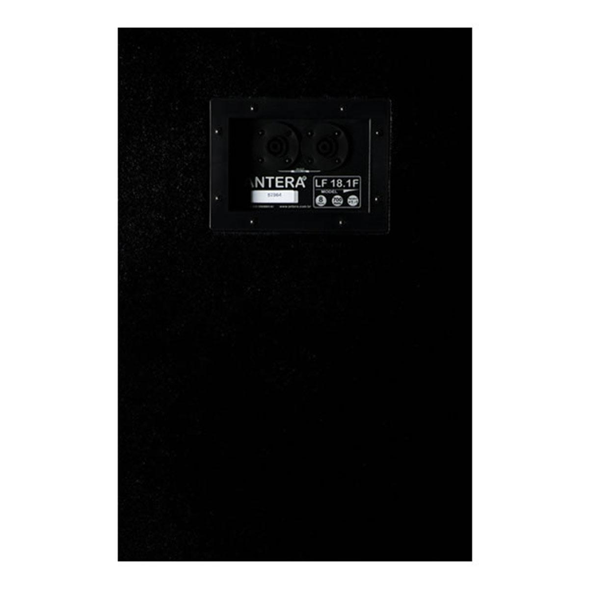 Subwoofer Passivo Fal 18 Pol 700W - LF 18.1 Antera