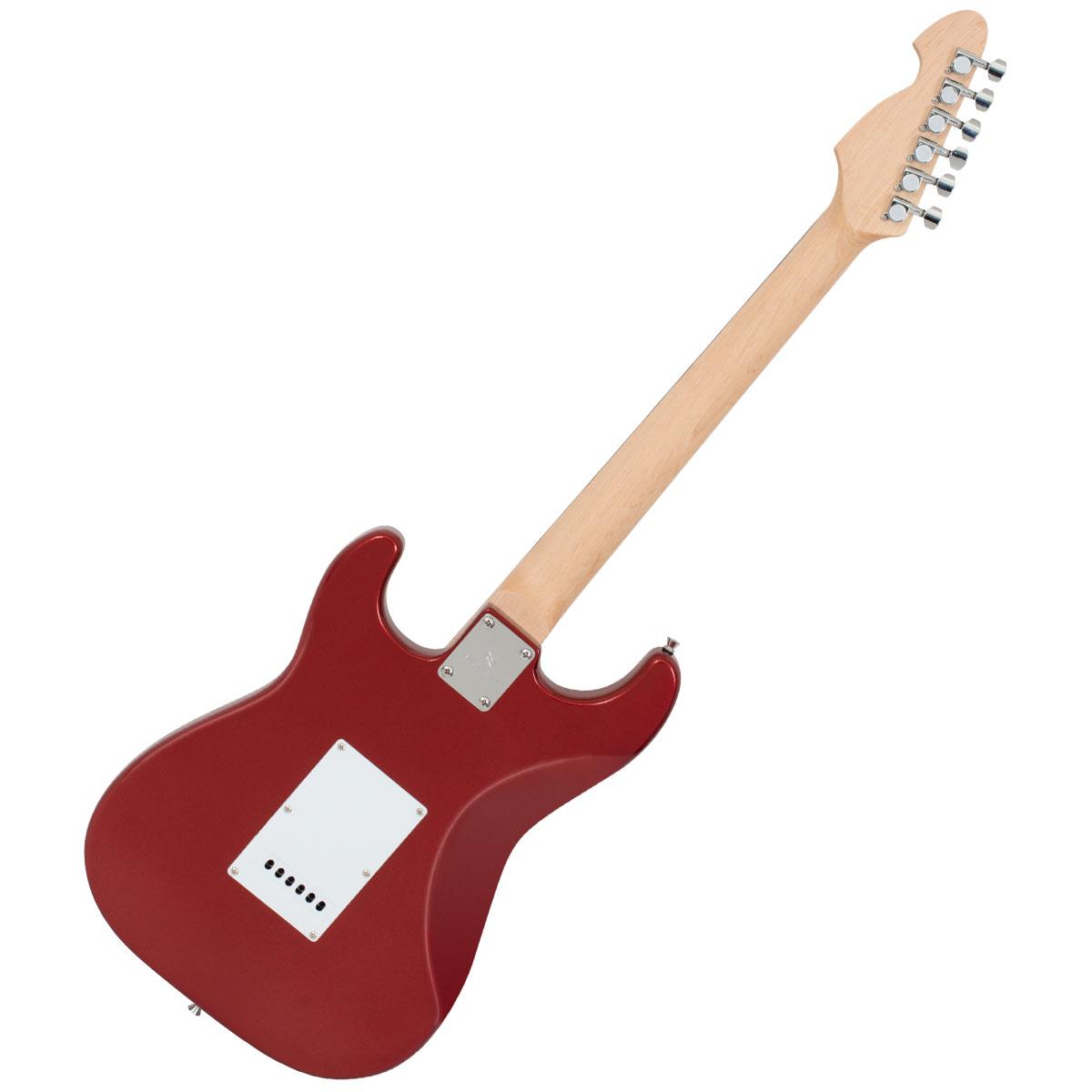Guitarra Strato Standard GM217N MRD Vermelha Metálica - Michael