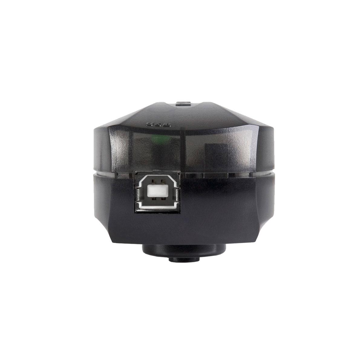 Interface MIDI 1 Canal USB Midisport 1x1 - M-Audio