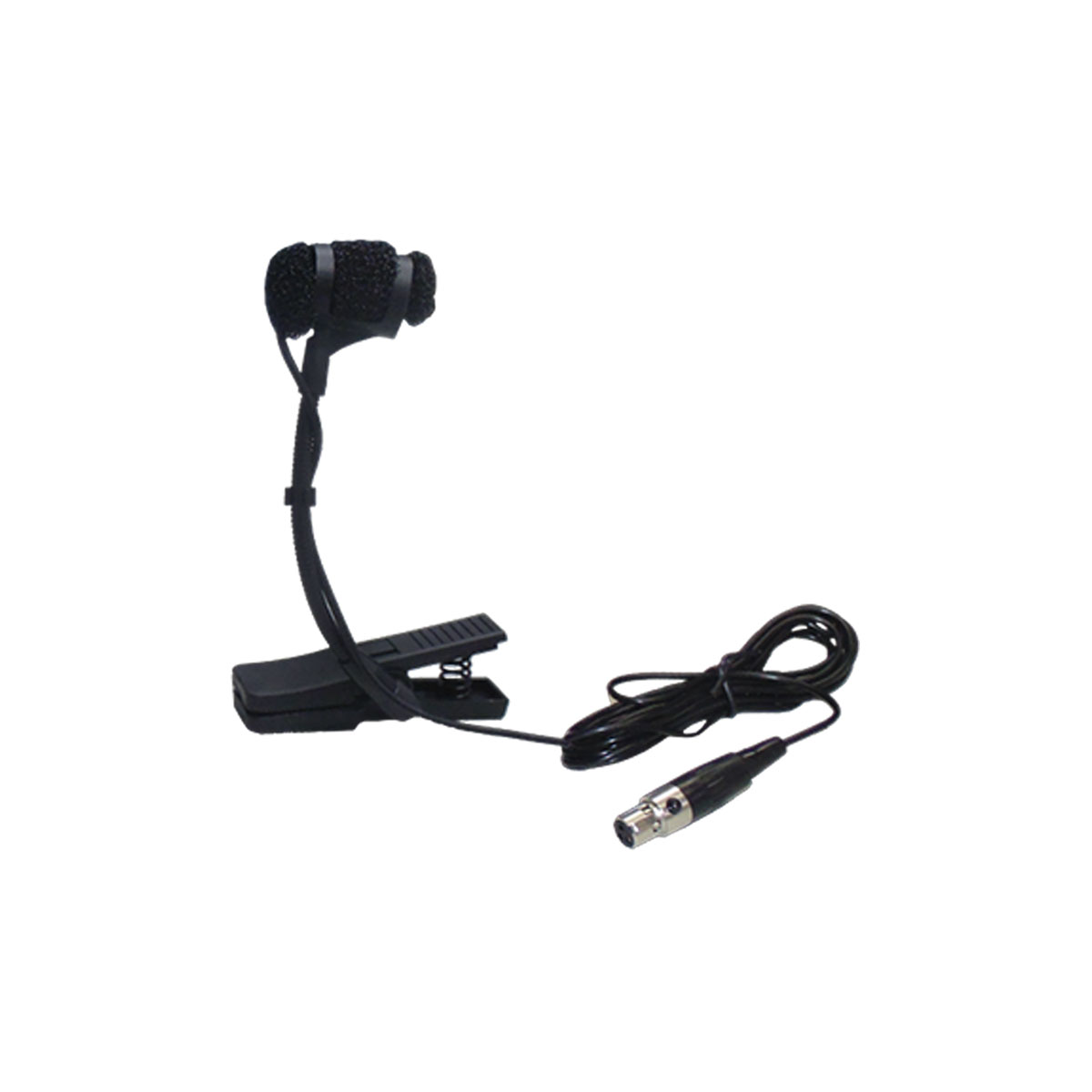 Microfone c/ Fio p/ Trompete / Sax - IM 03 MX Lyco