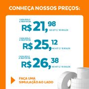 Etiqueta Cartão Papel Couchê TAG Confecção Branca 35 x 60 x 03 - ID Etiquetas