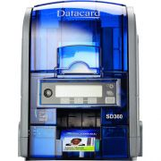 Impressora de Crachás SD360 - Datacard