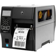 Impressora de Etiquetas T�rmica ZT410 203 dpi  - Zebra