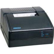 Impressora Não Fiscal Matricial IM113ID Preta - Diebold