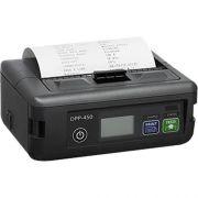 Impressora Portátil de Cupom DPP-450BT - Datecs