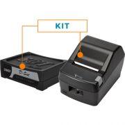Kit SAT Fiscal D-SAT - Dimep + Impressora N�o Fiscal T�rmica DR800 - Daruma