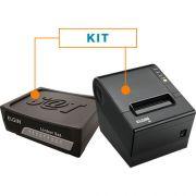 Kit SAT Fiscal Linker SAT + Impressora N�o Fiscal T�rmica i9 - Elgin