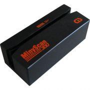 Leitor de Cheques MinyScan 300 - CiS