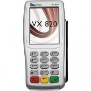 Pin Pad VX 820 - Verifone