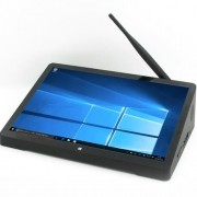 Smart PC 8,9' PIPO X9 Intel Atom Z3735F 1.33GHz - HD32GB - PiPo