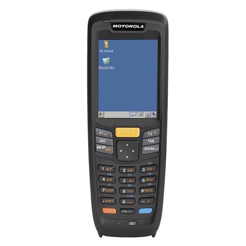 Coletor de Dados MC2100 - Zebra
