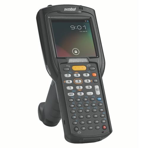 Coletor de Dados MC3200 - Zebra