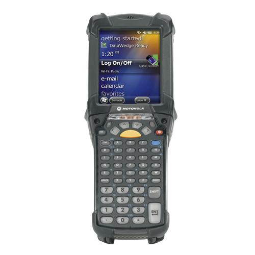 Coletor de Dados MC9190 - Zebra