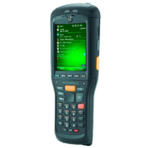 Coletor de Dados MC9500 - Zebra