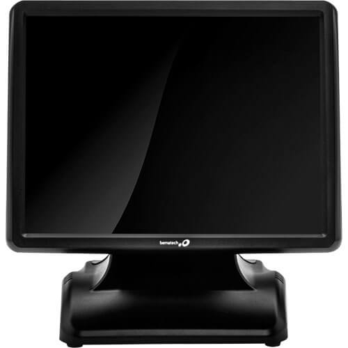 Computador Touch Screen SB-9015F (Atom D525 1.8GHz - HD320GB) - Bematech