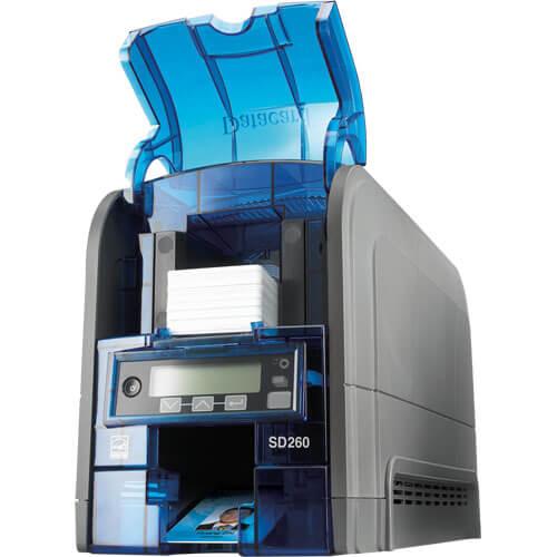 Impressora de Crachás SD260 - Datacard