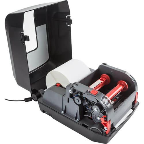 Impressora de Etiquetas Térmica PC42t 203 dpi - Honeywell