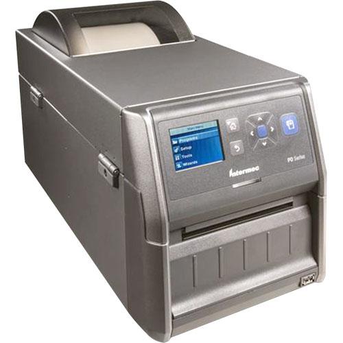 Impressora de Etiquetas Térmica PD43 203 dpi - Honeywell