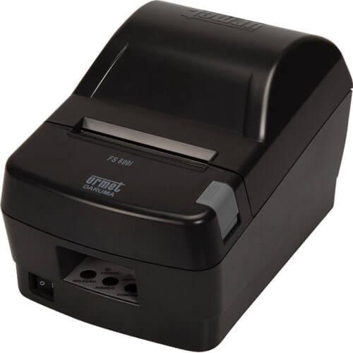 Impressora Fiscal Térmica FS800i - Daruma