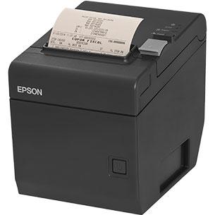 Impressora Fiscal Térmica TM-T900F - Epson