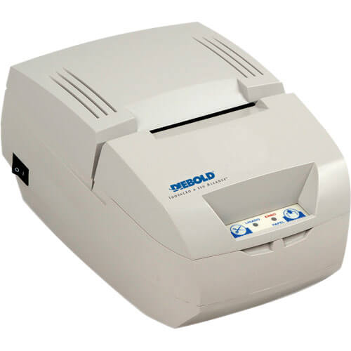 Impressora Não Fiscal Térmica IM402TD - Diebold