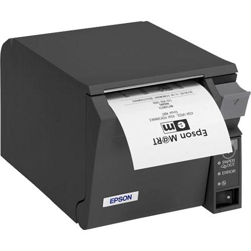 Impressora Não Fiscal Térmica TM-T70II - Epson - Grátis Bobina