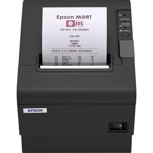 Impressora Não Fiscal Térmica TM-T88IV (Buzzer) - Epson