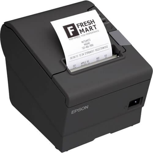 Impressora Não Fiscal Térmica TM-T88V - Epson