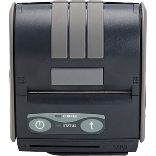 Impressora Portátil de Cupom DPP-350BT - Datecs