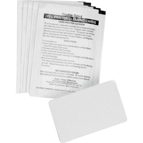 Kit de Limpeza para ZXP Série 1 (1.000 Impressões / Cartão) - Zebra