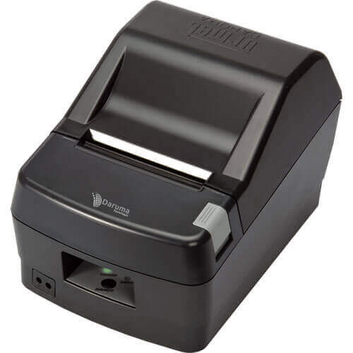 Kit SAT Fiscal Linker SAT II + Impressora Não Fiscal Térmica DR800 L