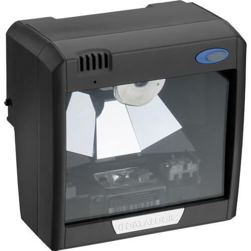 Leitor Datalogic Vs2200 Laser Fixo Varejo - Serial