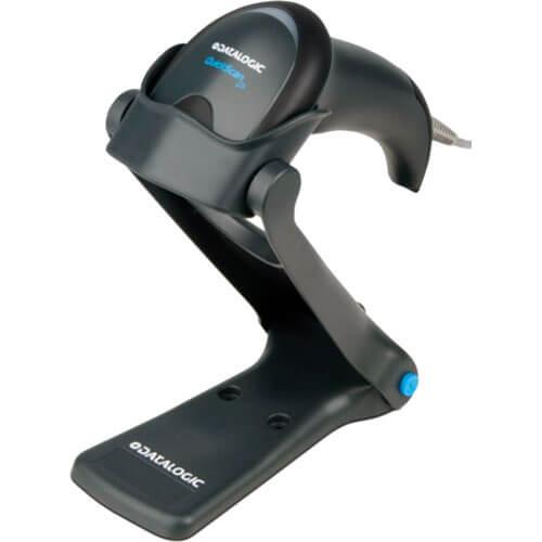 Leitor Código de Barras Imager 1D QuickScan I Lite QW2100 - Datalogic