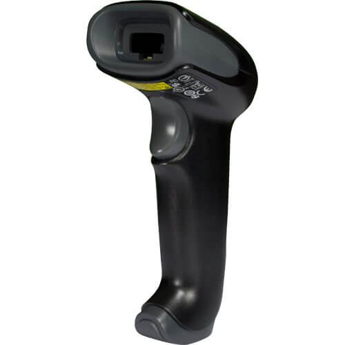 Leitor Código de Barras Laser Voyager 1250g c/ Suporte - Honeywell