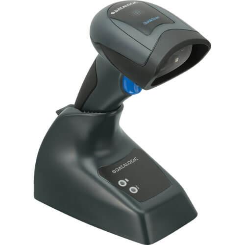 Leitor Código de Barras Sem Fio 2D QuickScan I QBT2400 - Datalogic