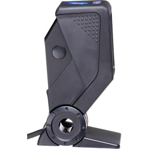 Leitor Código de Barras Semi-Fixo 1D QuantumT MS3580 - Honeywell