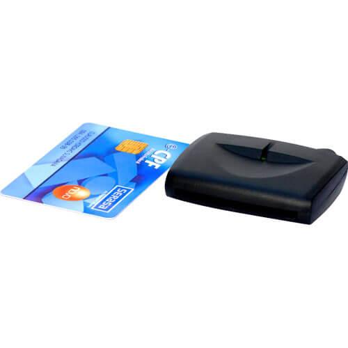 Leitor de Smart Card Smartnonus - Nonus