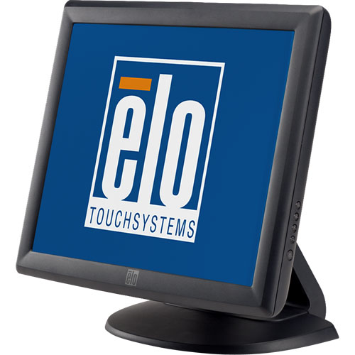 Monitor Touch Screen LCD 17' ET1715L - Elo Touch Solutions