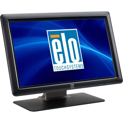 Monitor Touch Screen LCD 22' ET2201L Widescreen - Elo Touch Solutions