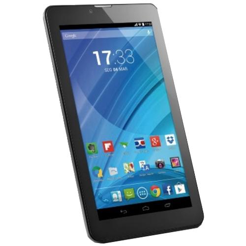 Tablet M7 3G Quad Core Wi-Fi Tela 7' Memória 8GB Dual Chip - Multilaser