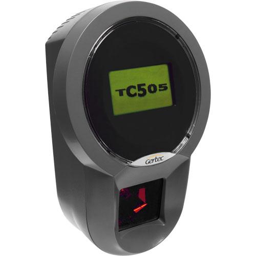 Terminal de Consulta TC 505 - Gertec