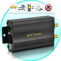 GPS Localizador / Bloqueador Veicular Tracker X3 (TLT-1B)