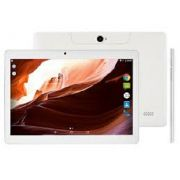Tablet 10' Multilaser M10A Branco NB254 - Android 6.0, 2 Chips, Q.core, 2Gb Ram, Mem 16Gb.