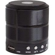 Caixa Acustica Mini 5w Rms C/bluetooth XC-MS01 X-Cell (Preto)