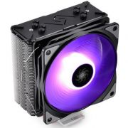 Cooler Para Processador Deepcool Gammaxx Gte Rgb (Intel e Amd)