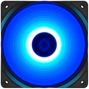 Cooler Pc Gamer 120mm Led Azul RF120 DeepCool