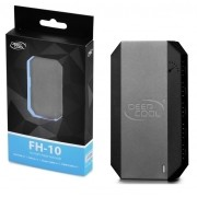 Fan Hub Deepcool Fh-10 Para Até 10 Fan Coolers