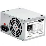 Kit 10 Fonte Atx 230w Real BPC-230 Brazil PC 24P Fan 8cm (OEM)