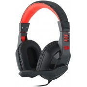 Headset Gamer com Microfone Ares H120 Redragon