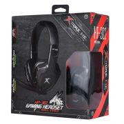 Headset Gamer com Microfone HP-302 Xtrike